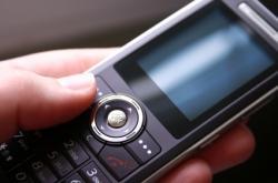 Envoi sms automatique