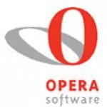 Mail sms Opera