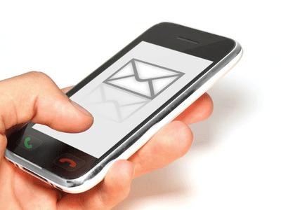 logiciel SMS différé